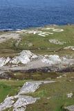 Malin Head in Irland Lizenzfreie Stockfotos