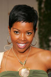Malinda William. S  at the Los Angeles Premiere of Hustle & Flow, Cinerama Dome, Hollywood, CA 07-20-05 Stock Photos