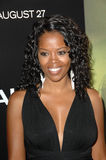 """Malinda Williams. At the """"Takers"""" World Premiere, Arclight Cinerama Dome, Hollywood, CA. 08-04-10 Royalty Free Stock Photo"""