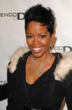 Malinda Williams. At the Nintendo DS Pre-Launch Party at The Day After, Hollywood, CA. 11-16-2004 Royalty Free Stock Photography