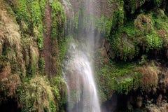 Malinghe waterfall in Xingyi city,Guizhou,China. Malinghe waterfall in Xingyi city,Guizhou province in Southwestern of China Royalty Free Stock Photo