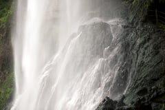 Malinghe waterfall in Xingyi city,Guizhou,China. Malinghe waterfall in Xingyi city,Guizhou province in Southwestern of China Royalty Free Stock Images
