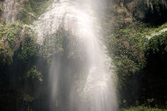 Malinghe waterfall in Xingyi city,Guizhou,China. Malinghe waterfall in Xingyi city,Guizhou province in Southwestern of China Stock Images
