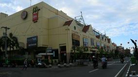 Malioboro Mall. Jogjakarta, Indonesia - February 6, 2018: Malioboro Mall at Malioboro Street Stock Image