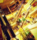mall fotografia de stock