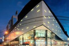 mall zdjęcie stock