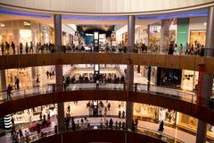 mall Lizenzfreie Stockfotografie
