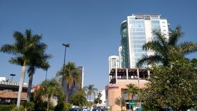 mall Imagem de Stock
