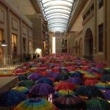 mall Stockbild