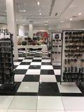 mall Lizenzfreies Stockbild