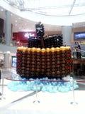 mall Fotografia de Stock