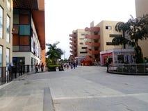 mall Imagens de Stock