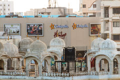 Mall Ahmedabad Lizenzfreie Stockfotografie