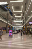 Mall of America Shopping area in Bloomington, MN on July 06, 201 Stock Photography