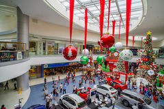 Mall of Asia Royalty Free Stock Photo