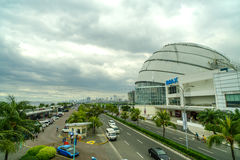 Mall of Asia Stock Image