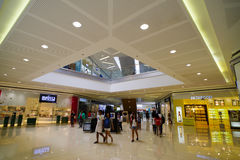 Mall of Asia Royalty Free Stock Images
