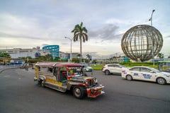 Mall of Asia , Manila Stock Photos