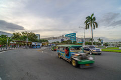 Mall of Asia , Manila Stock Images