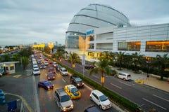 Mall of Asia , Manila Stock Photo