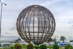 Mall of Asia , Manila Stock Image