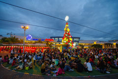 Mall of Asia , Manila. Dec 11,2016 at Mall of Asia , Manila , Philippines Royalty Free Stock Image
