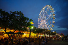 Mall of Asia , Manila Royalty Free Stock Images