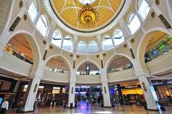 Mall of Dubai Royalty Free Stock Image