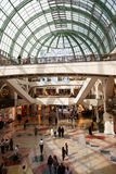Mall of the Emirates. Dubai, United Arab Emirates Royalty Free Stock Photography
