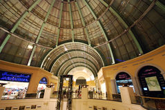Mall of the Emirates Stock Image