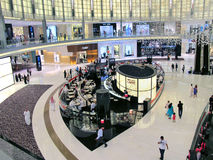 Mall of the Emirates, Dubai Stock Photos