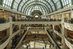 MAll of the Emirates Royalty Free Stock Image