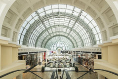 Mall of Emirates Royalty Free Stock Photo