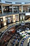 Mall of the Emirates in Dubai, UAE Royalty Free Stock Photos