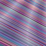 Mall för bakgrund för abstrakt band för regnbågespektrum färgrikt geometrisk vektor illustrationer