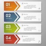 Mall för baner för designrengöringnummer stock illustrationer