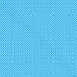 Mall för orientering för designaffär tom mall isolerad Minimalist grafisk för annonsering av sömlösa Dots Tiny Loop Rings stock illustrationer