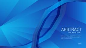 Mall för polygonbakgrundsvektor, geometriskt diagram, minsta textur, räkningsdesign, baner, reklambladbroschyr, webbsida, bokomsl vektor illustrationer