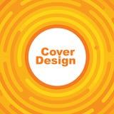 Mall för räkningar med stället för text eller logo Kopia deg Modellräkning med det tomma stället vektor illustrationer