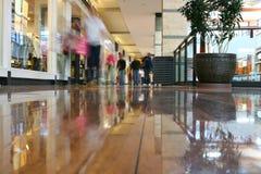 Mall-Reise Lizenzfreies Stockbild