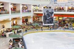 Mall Stock Image