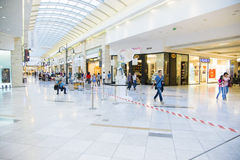 Mall Stock Photography