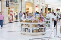 Mall Stock Photo