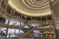 Mall von Amerika in Bloomington, Mangan am 6. Juli 2013 lizenzfreie stockbilder