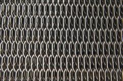 Malla de alambre Fotografía de archivo libre de regalías