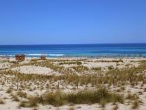 Mallarca de la playa Imagen de archivo libre de regalías