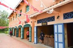 Mallika City royalty free stock photography