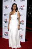 Mallika Sherawat. At the AFI FEST 2009 Screening of 'The Road' held at the Grauman's Chinese Theater in Hollywood, USA on November 4, 2009 stock photos