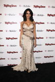 Mallika Sherawat. At the Rolling Stone Awards Weekend Party, Drai's, Hollywood, CA. 02-26-11 stock image