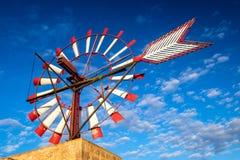 Mallorca ö Arkivfoton